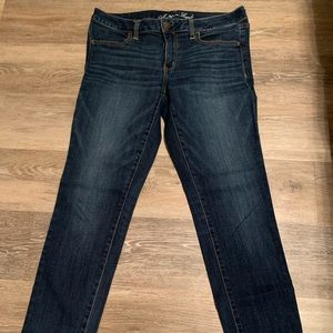 American Eagle Skinny Jeans Jeggings
